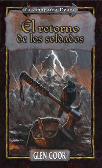 Spanish Soldiers Live (La Factoria) front
