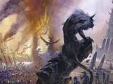 Siege of Overlook