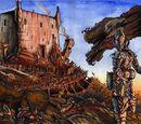 Battle of Charm