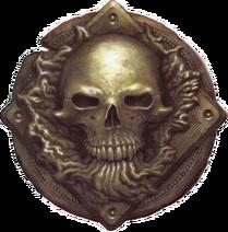 Black Company Badge by Green Ronin