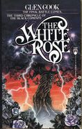 White-rose-glen-cook-paperback-cover-art