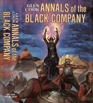 Annals Black Company Nelson Doubleday