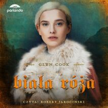 Polish audiobook The White Rose