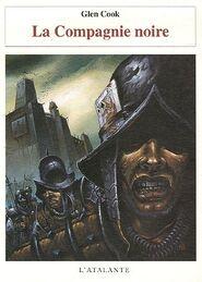 The Black Company (L'Atalante 1998) Cover