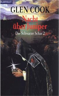 German Blanvalet Shadows Linger 9783442248957