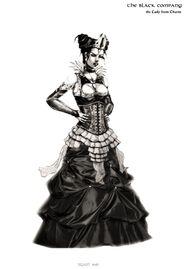 Lady (Charm) by Виталий Стрелец