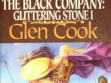 Books of Glittering Stone