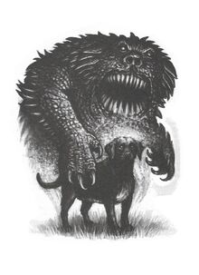 Toadkiller Dog
