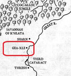 Gea-Xle