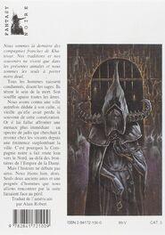 Shadows Linger (L'Atalante 1999) Back