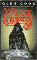 British Roc The Black Company