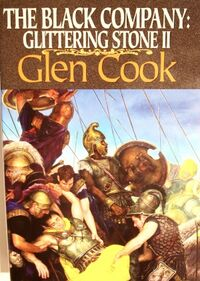Glittering Stone Vol 2