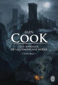 Books of the North (J'ai Lu 2015) Cover