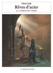 Dreams of Steel (L'Atalante 2001) Cover