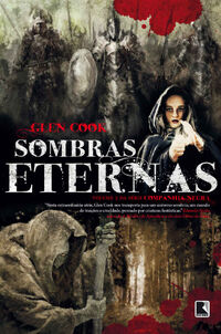 Brazil Sombras Eternas front