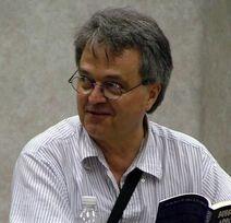 Keith Berdak