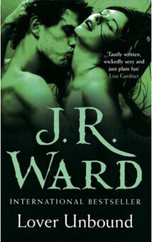 Lover Unbound New UK Cover