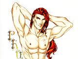 Phury, Sohn des Ahgony