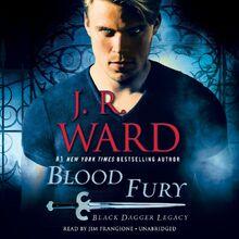 BloodFury-AudioCD