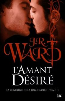 Lover At Last French Cover 2nd printing