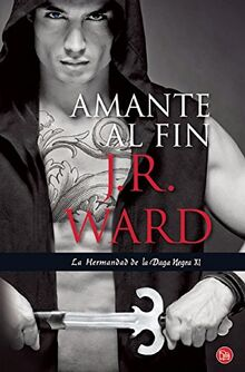 Lover At Last Spanish Cover 1st printing