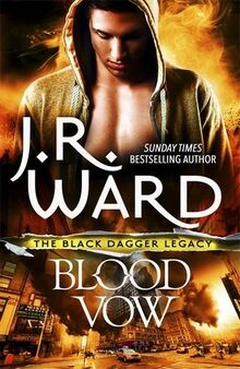 Blood Vow UK