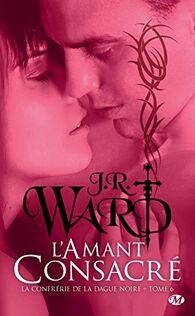 Lover Enshrined French cover