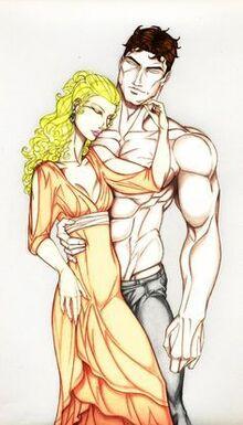 Butch und Marissa