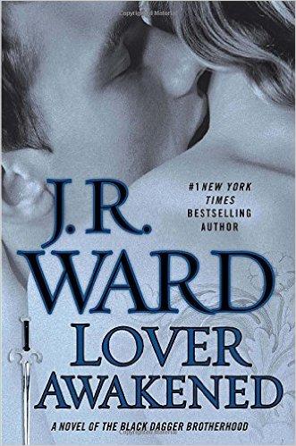 Bildergebnis für Lover Awakened  black dagger