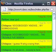 Chatboxcrazy