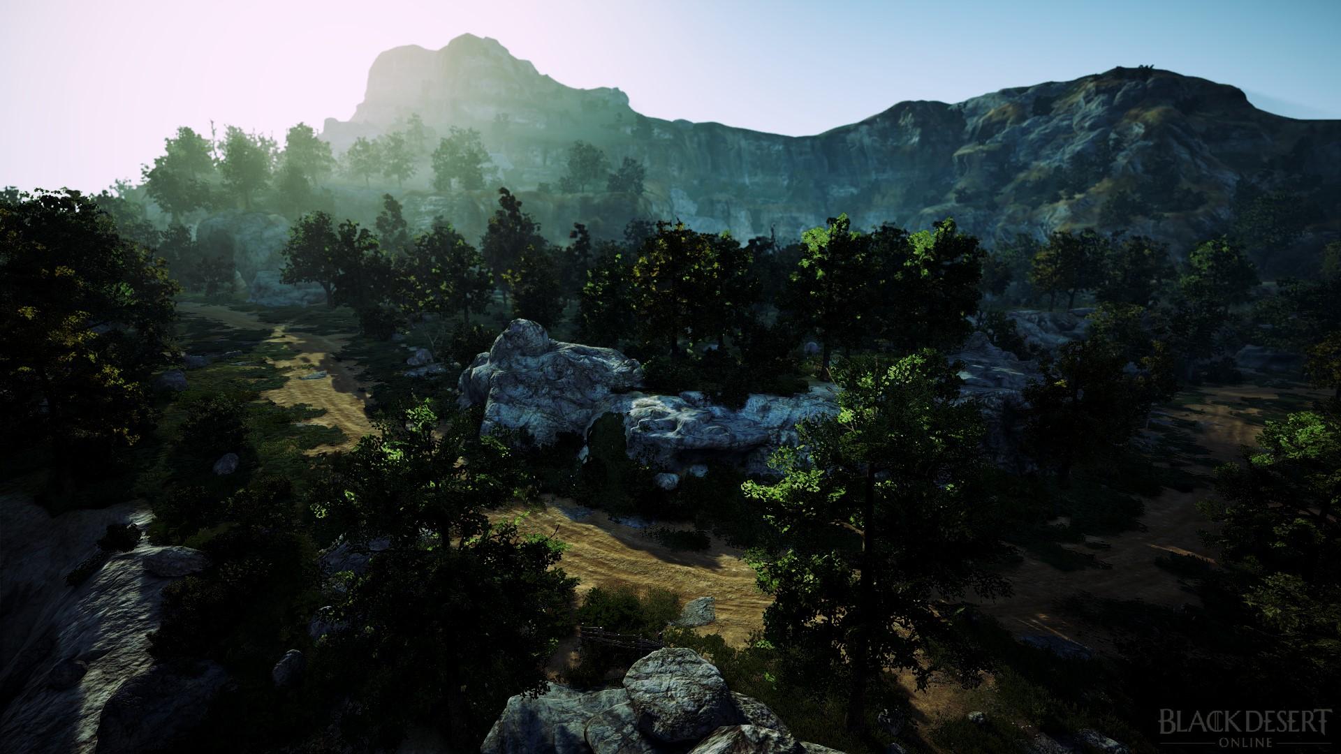 Epheria Ridge | Black Desert Wiki | FANDOM powered by Wikia