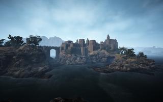 Mediah Castle