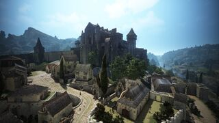 Heidel Castle