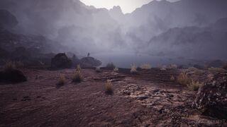 Gavinya Great Crater