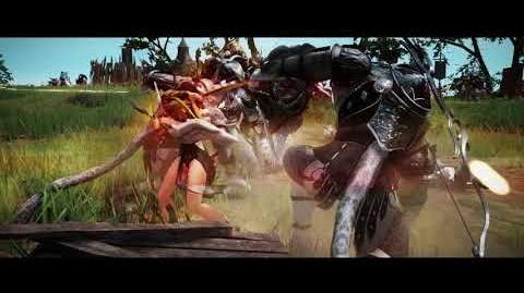Lahn Combat Trailer