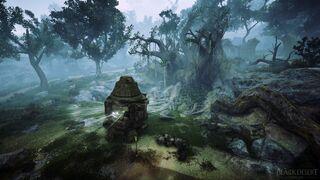 Bree Tree Ruins