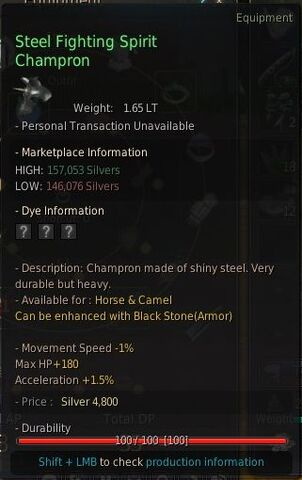File:Horsearmor steel fighting spirit champron text.jpg