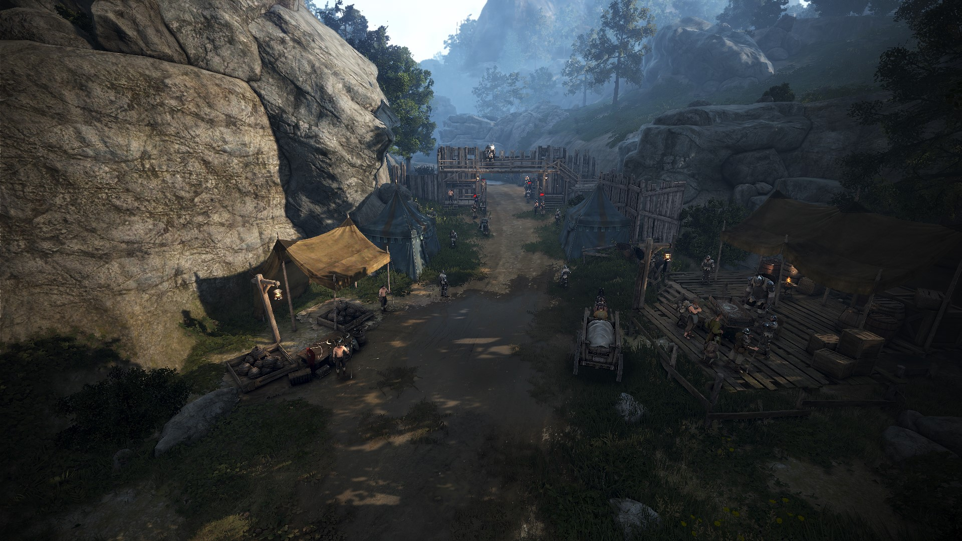 Heidel Pass | Black Desert Wiki | FANDOM powered by Wikia