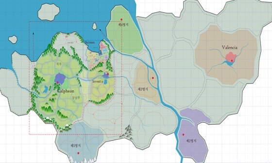 Image world map2g black desert wiki fandom powered by wikia fileworld map2g gumiabroncs Image collections