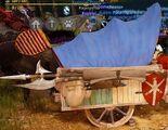 Vehicle flimsy cart upgraded2