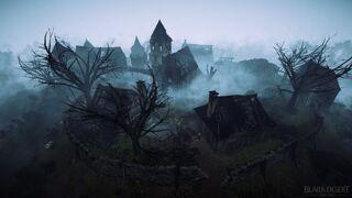 Glish Ruins