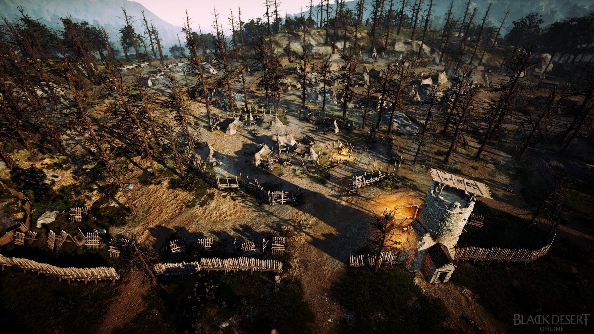 Abandoned Land | Black Desert Wiki | FANDOM powered by Wikia