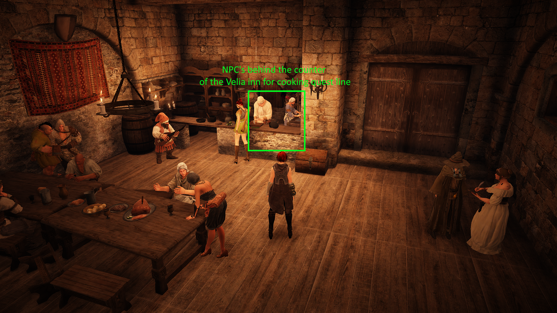 Cooking black desert wiki fandom powered by wikia cookingnpcs forumfinder Image collections