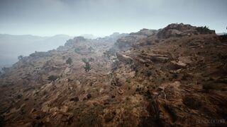 Kmach Canyon
