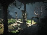Mirumok Ruins