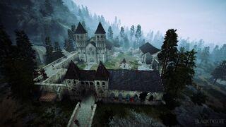 Bloody Monastery