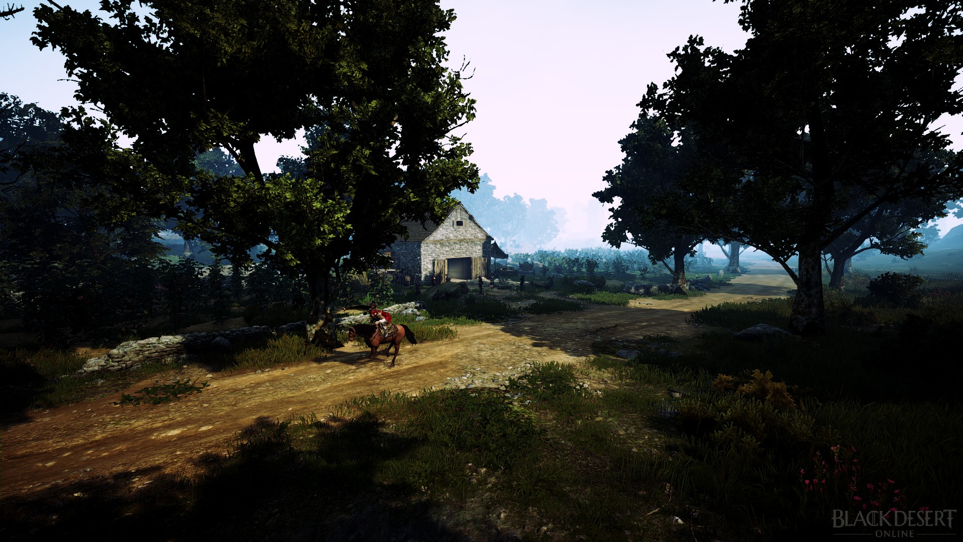 Bernianto Farm | Black Desert Wiki | FANDOM powered by Wikia