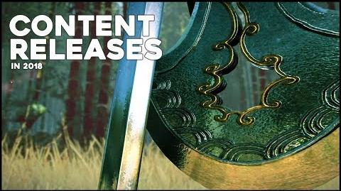 Black Desert Online ► Upcoming Content Releases Lahn Class, Console Launch, Dreagan & more! (2018)