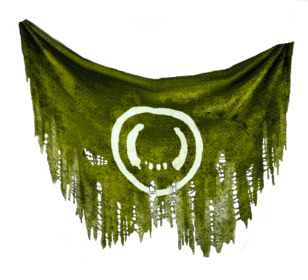 Rhutum flag transparent