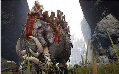 File:BlackDesert-Elephant.jpg
